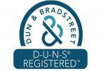 DUN & BRADSTREET Ceertificate